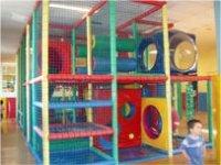 Parque infantill