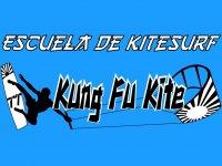 Kung Fu Kite