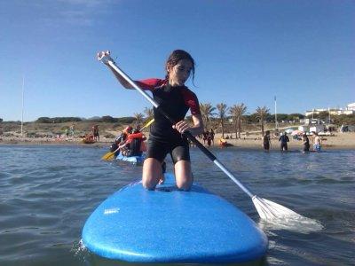 Activandalucia Paddle Surf