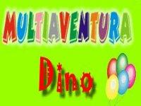 Multiaventura Dino