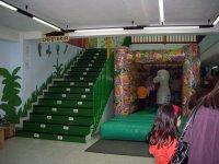 Playground in Madrid
