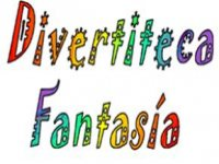 Divertiteca Fantasia Parques Infantiles
