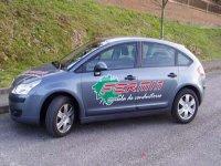 Escuela de perfeccionamiento en la conduccion