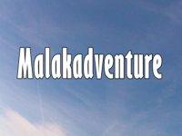 Malakadventure Vía Ferrata
