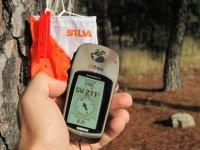 Baliza y GPS