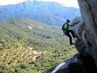 Escalando hasta la cima más elevada