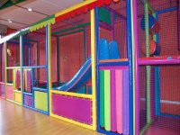 Parque Indoor