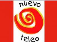 Nuevo Teleo Parques Infantiles