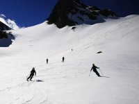 Level 1 Skiing Course in El Portalet - 2 Days