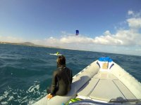 Accedi ai nostri campi di kite