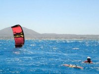 Corsi di kitesurf e alloggi