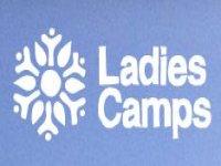 Ladies Camps Campamentos de Kitesurf