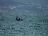 Iniziazione e miglioramento nei nostri campi di kitesurf