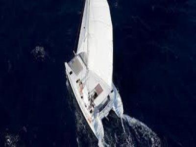 6月1日至17日在马略卡岛的双体船3天