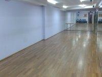 Nuestra sala de danza