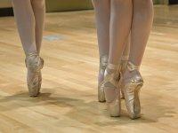 Haciendo ballet