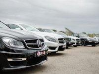 elige tu coche preferido