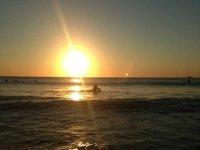 Surfcamps para chicas