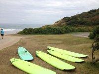 Surf para chicas