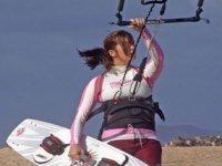 Campi di kitesurf