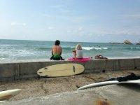 Campamentos de surf en Fuerteventura