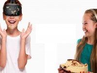 Cumpleaños de realidad virtual