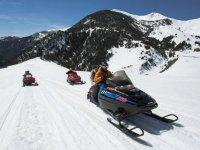 paseando por Andorra
