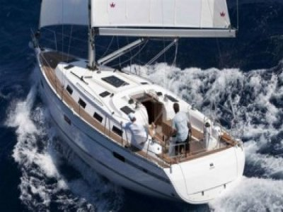 Sailing week from 1/6 - 5/7 and 21/9 - 4/10,Ibiza