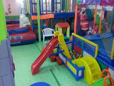 Parque Infantil Magic