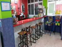 Cafeteria independiente