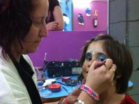 Our face painting