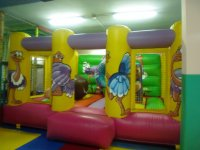 The inflatable zone