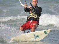 Cursos de kite en Cádiz