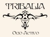 Tribalia Piragüismo