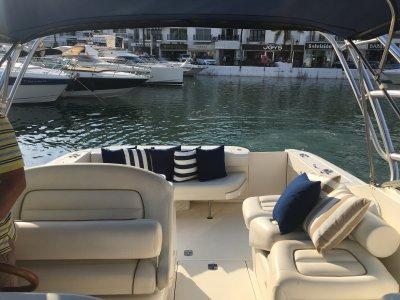 Monty Charter Paseos en Barco