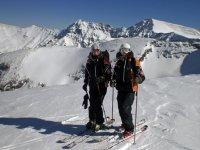 输出格拉纳达滑雪