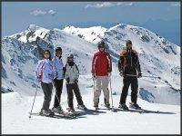 Disfruta del esqui en estado puro