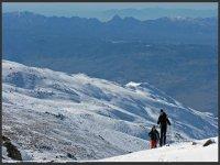 Descubre los mejores rincones de Sierra Nevada