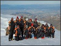 El Equipo de monitores de Telemark