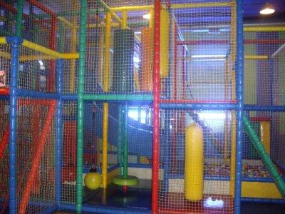 Duendes Parque Infantil