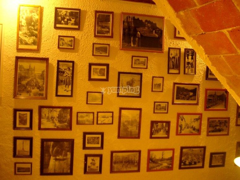 复古钙酒厂内拉拉美一体化协会馆