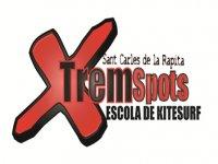 Xtrem Spot Kitesurf
