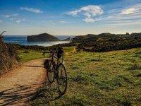 Descubriendo Asturias en bici
