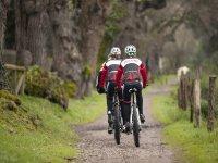 Gite in bicicletta a Oviedo