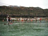 划桨冲浪团体