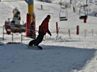 滑雪板商店