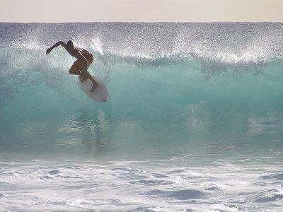 Wave Bandits