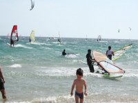 风帆冲浪学校