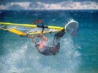 在Tarifa享受前所未有的风帆冲浪