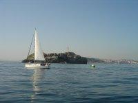 Navegando por la Isla de Mouro